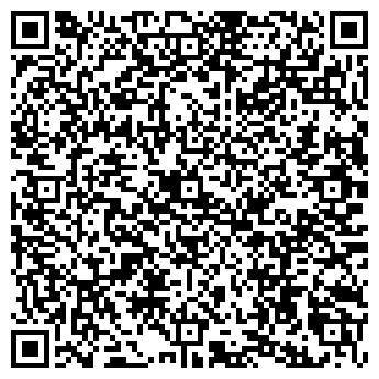 QR-код с контактной информацией организации Up2date