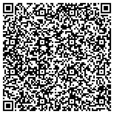 QR-код с контактной информацией организации АНО СОШ Православная школа