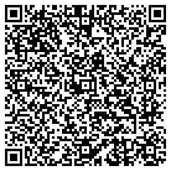 QR-код с контактной информацией организации ASPECTCLINIC
