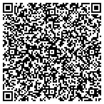 QR-код с контактной информацией организации Альте Принт