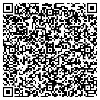 QR-код с контактной информацией организации ХЛЕБОЗАВОД НОВОГ.ПОЛОЦКИЙ