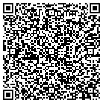 QR-код с контактной информацией организации ООО СПК- СОЮЗ