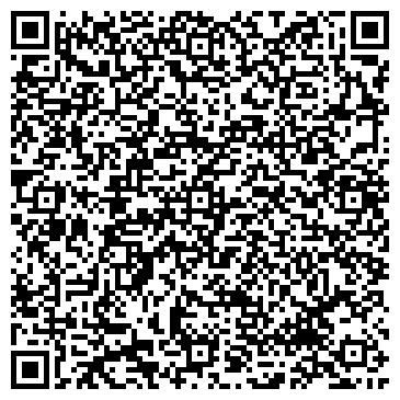 QR-код с контактной информацией организации Kilometr.by
