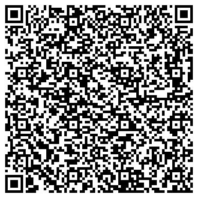 QR-код с контактной информацией организации Строительные сайты рф