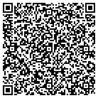 QR-код с контактной информацией организации ЭЛЕКТРОМОНТАЖНИК 38 ОАО