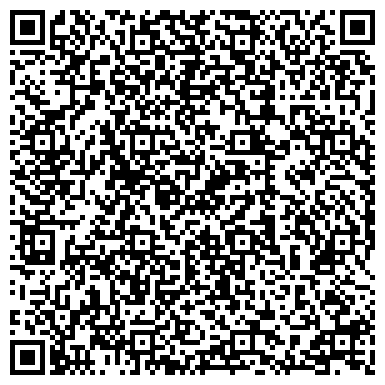 QR-код с контактной информацией организации Агентство недвижимости Агата