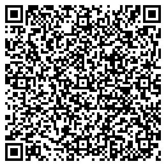 QR-код с контактной информацией организации ЭЛСАН ОДО