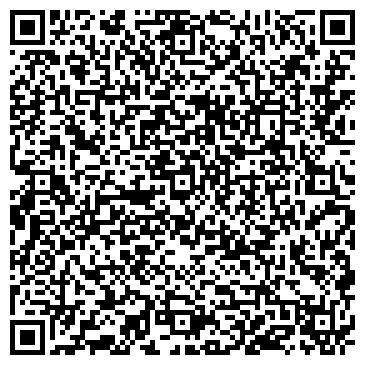 QR-код с контактной информацией организации ИП Воробьев Р.В.