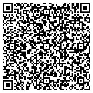 QR-код с контактной информацией организации Рукастый Джонни