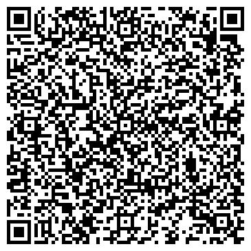 QR-код с контактной информацией организации ООО Горизонт Медикал