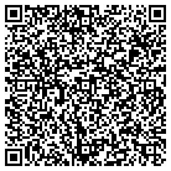 QR-код с контактной информацией организации ЧТУП Рускат