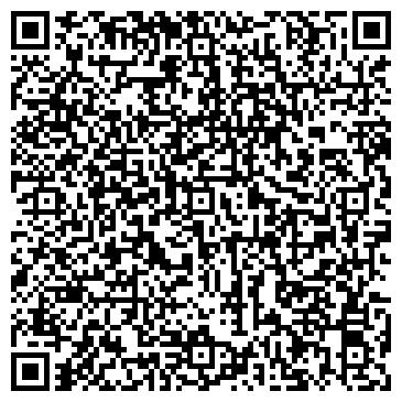 QR-код с контактной информацией организации ип Хлопковый рай