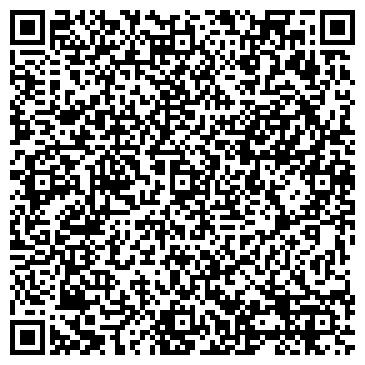 QR-код с контактной информацией организации Автомобильные системы безопасности