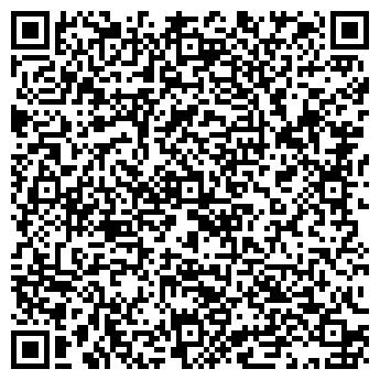 QR-код с контактной информацией организации ООО Спринт-Графикс