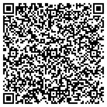 QR-код с контактной информацией организации ООО Hommebel