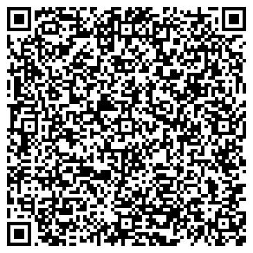 QR-код с контактной информацией организации ООО МОСЭКОПРОЕКТ