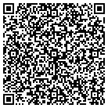 QR-код с контактной информацией организации ИП Фазенда