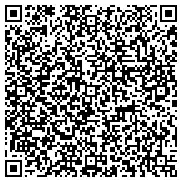 QR-код с контактной информацией организации Управление и менеджмент