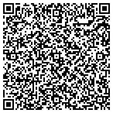 QR-код с контактной информацией организации ИП Aybrus
