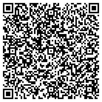 QR-код с контактной информацией организации Партнер Оценка