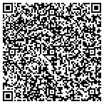 QR-код с контактной информацией организации ОАО ПИНСКИЙ ЗАВОД СРЕДСТВ МАЛОЙ МЕХАНИЗАЦИИ