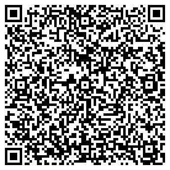 QR-код с контактной информацией организации DrinkTime