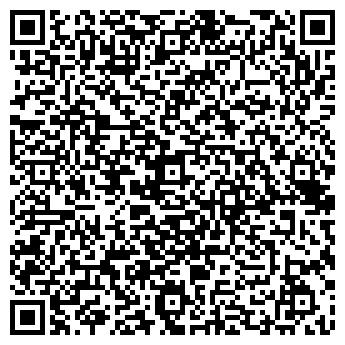 QR-код с контактной информацией организации АВТОБУСНЫЙ ПАРК 3 РУДТП