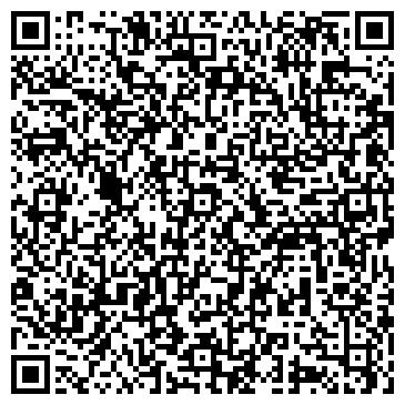 QR-код с контактной информацией организации ООО «МИР»