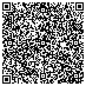 QR-код с контактной информацией организации ООО «Дизайн и упаковка»