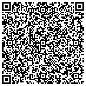 QR-код с контактной информацией организации Solar Digital