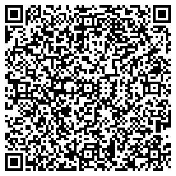 QR-код с контактной информацией организации ОАО Серталит