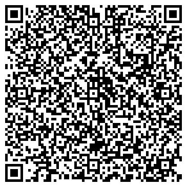QR-код с контактной информацией организации Мастер Балкон