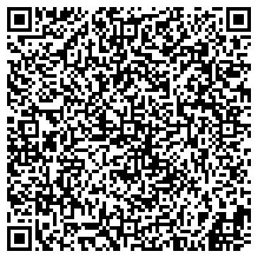 QR-код с контактной информацией организации Bad-room