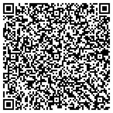 QR-код с контактной информацией организации ООО Стоматологический центр Дента