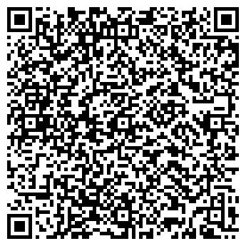 QR-код с контактной информацией организации Jacaranda