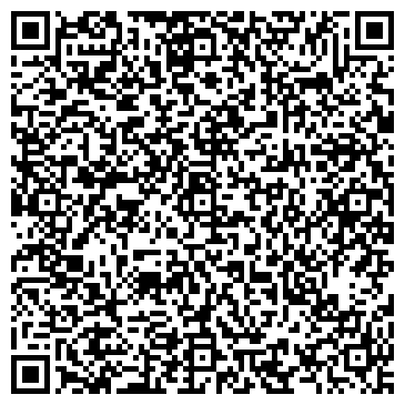 QR-код с контактной информацией организации ООО Восточный букет