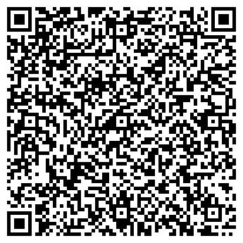 QR-код с контактной информацией организации ООО МедАспект