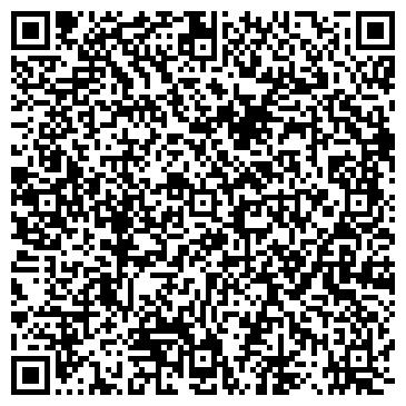 QR-код с контактной информацией организации ООО МегаБат