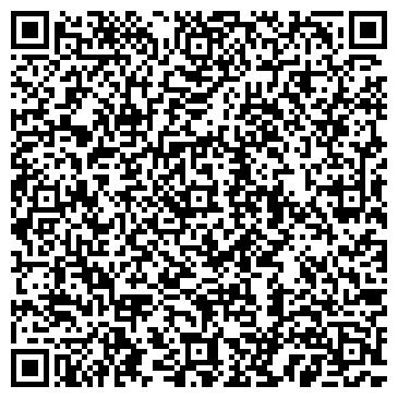 QR-код с контактной информацией организации Юридическая фирма Астрея