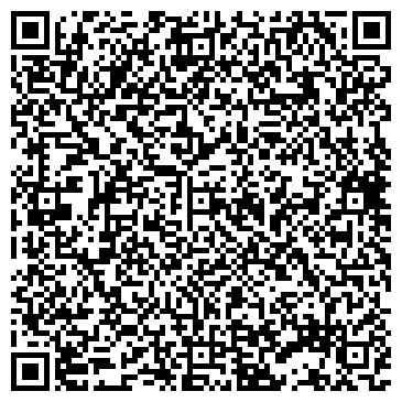 QR-код с контактной информацией организации ООО Автошкола Догма