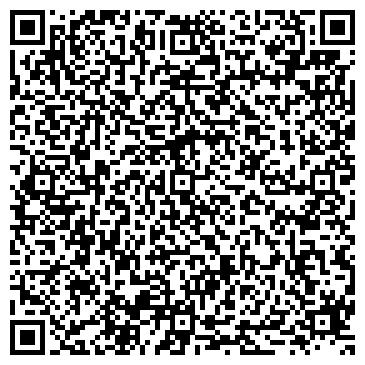 QR-код с контактной информацией организации ООО Канцтовары Карандаш