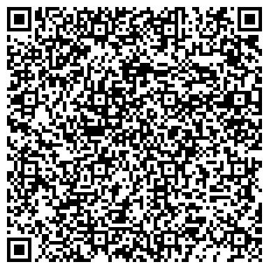 QR-код с контактной информацией организации АО Трансфер в Карпати