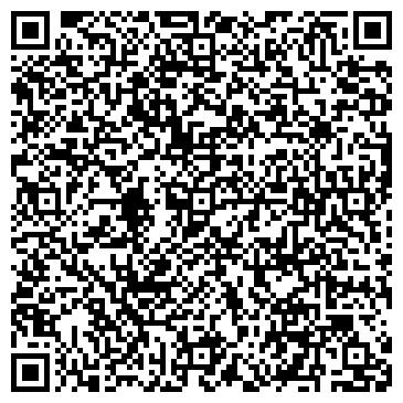 QR-код с контактной информацией организации Itera Cosmetics