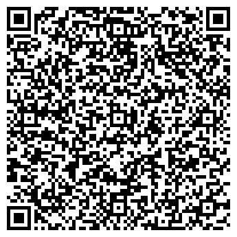 QR-код с контактной информацией организации Автошкола Азбука вождения