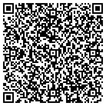 QR-код с контактной информацией организации ООО TOPCARGO