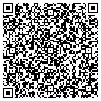QR-код с контактной информацией организации ООО ФТА
