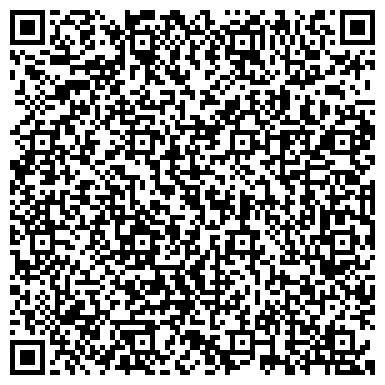 QR-код с контактной информацией организации Детская бизнес-школа ITC Group