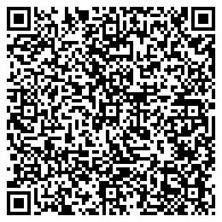 QR-код с контактной информацией организации ООО MP3LEV