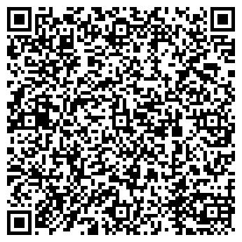 QR-код с контактной информацией организации ООО Simat