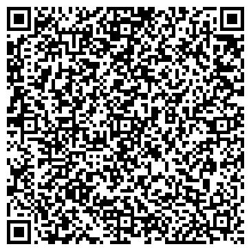 QR-код с контактной информацией организации ООО ГосАвтоРемонт на Кунцевской